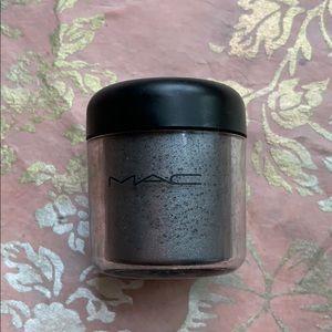MAC NWOB Silver Pigment